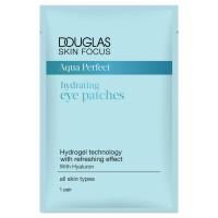 Douglas Skin Focus Hydrogel Eye Patches