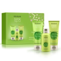 Douglas Home Spa Spirit Of Asia Refreshing Mini Body Set