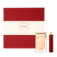 Cartier La Panthere Eau de Parfum 75Ml Set