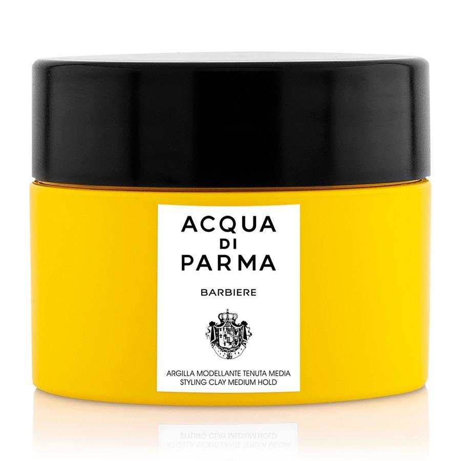 Acqua di Parma - Collezione Barbiere Styling Clay Medium Hold -