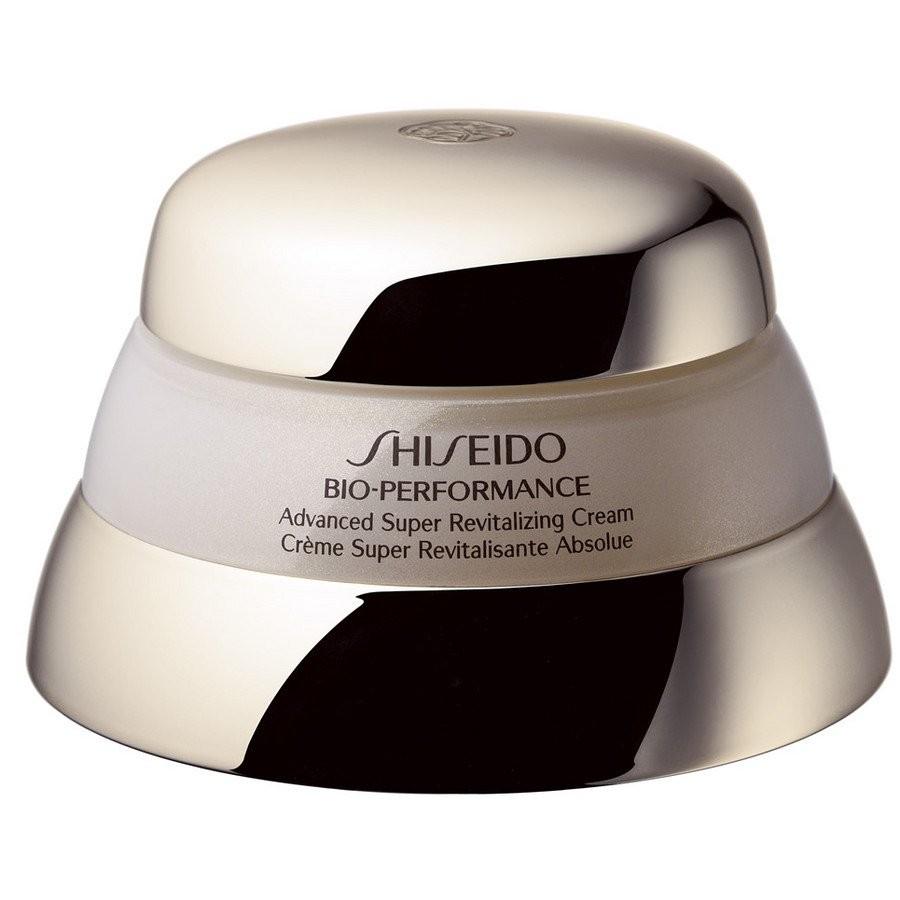 Shiseido - Advanced Super Revitalizing Cream -