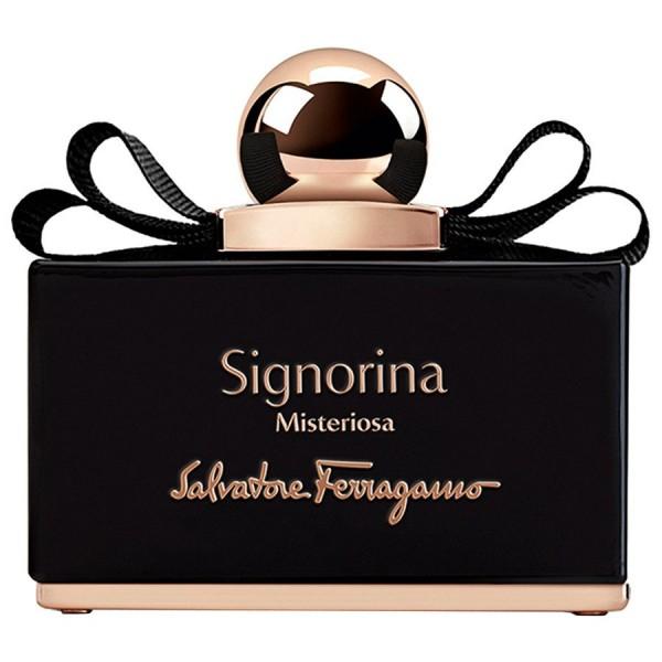 Salvatore Ferragamo - Signorina Misteriosa Eau De Parfum - 100 ml