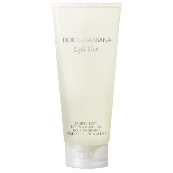 Dolce&Gabbana - Light Blue Shower Gel -