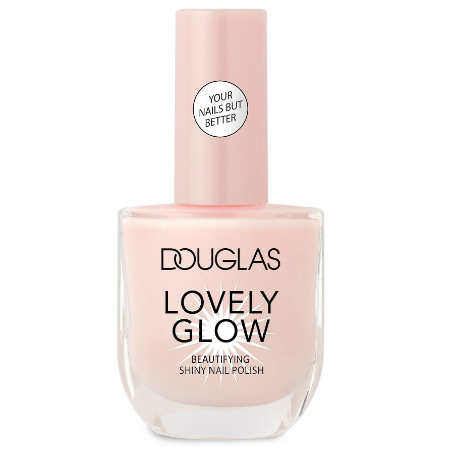 Douglas Collection - Nail Care Nail Glow -