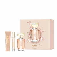 Hugo Boss Boss The Scent For Her Edp Spray 50Ml Set