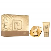 Paco Rabanne Lady Million Eau de Parfum 50Ml Set