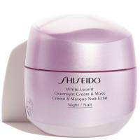 Shiseido White Lucency Overnight Cream&Mask