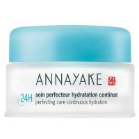 Annayake 24H Hydration Soin Perfecteur Hyd.Cont.