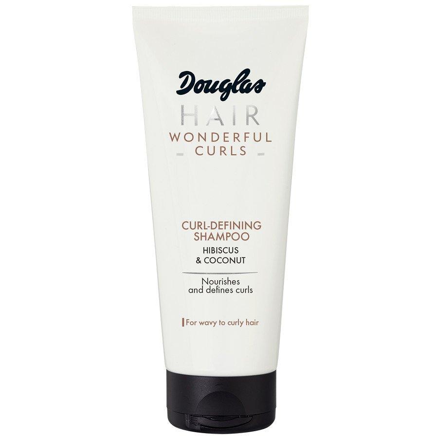 Douglas Collection - Travel Shampoo Wonderful Curls -