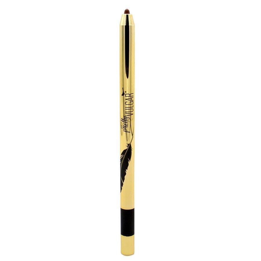 Pretty Vulgar - Writing On The Wall Eyeliner Pencil - 48