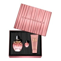 Paco Rabanne Pure XS For Her Eau de Parfum Spray 80Ml Set