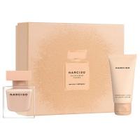 Narciso Rodriguez Narciso Poudree Eau de Parfum Spray 50Ml Set