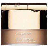 Clarins Poudre Skin Illusion Cappucino