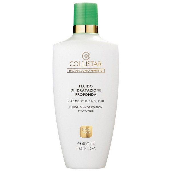 Collistar - Deep Moisturizing Fluid -