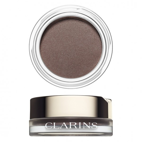 Clarins - Ombre Matte Cream Eye Colour - Nr-04 Rosewood