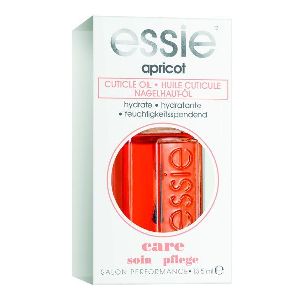 essie - Treatment Apricot Oil -