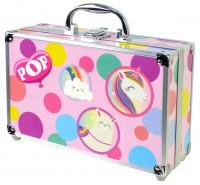 Disney Pop Girl Color Train Case