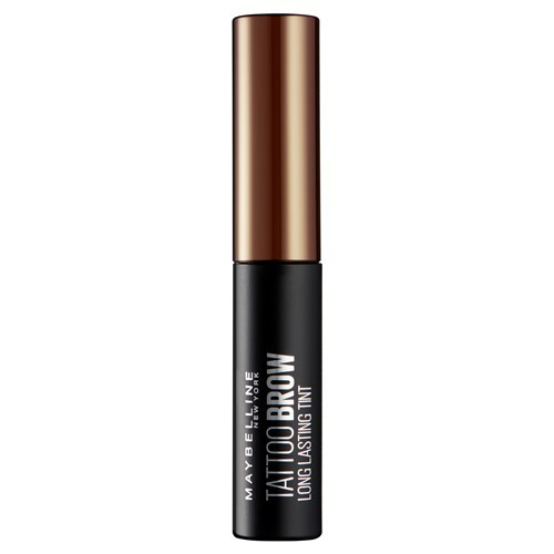 Maybelline - Tattoo Brow Gel Dark Brown -  1 - Light Brown