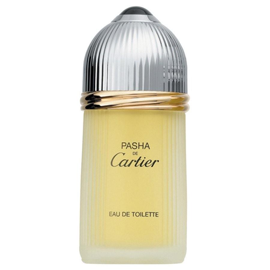 Cartier - Pasha de Cartier Eau De Toilette - 100 ml