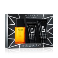 Azzaro Pour Homme Eau de Toilette 30Ml Set