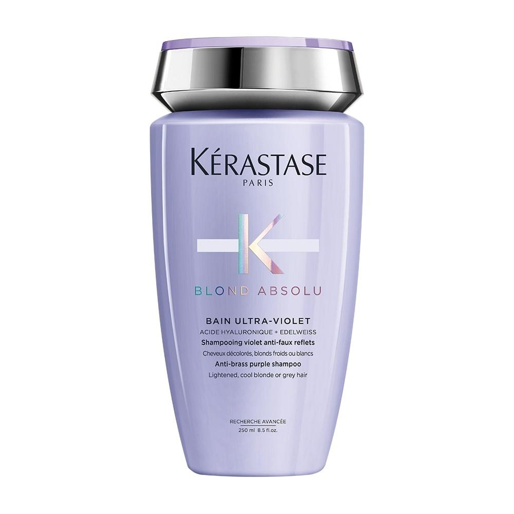 Kérastase - Blond Absolu Bain Ultra-Violet Shampoo -