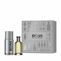 Hugo Boss Boss Bottled Eau de Toilette 50Ml Set