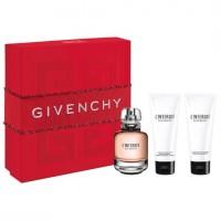 Givenchy L'Interdit Eau de Parfum 80Ml Set