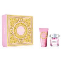 Versace Bright Crystal Eau de Toilette 30Ml Set
