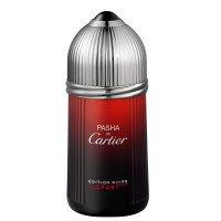 Cartier Pasha Noir Eau de Toilette  Sport