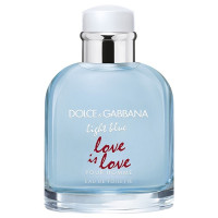 Dolce&Gabbana Love Is Love Homme Eau de Toilette