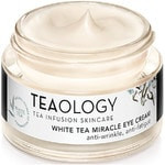 Teaology Eye Care White Tea Miracle Eye Cream