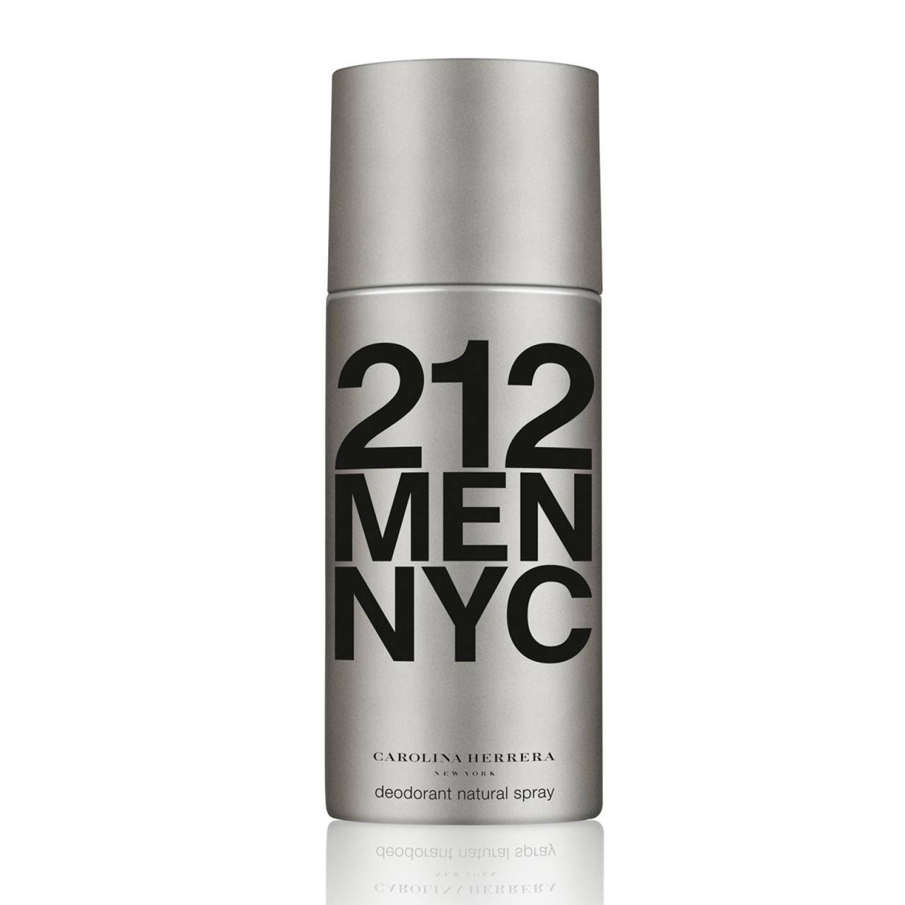 Carolina Herrera - 212 For Men Deodorant -