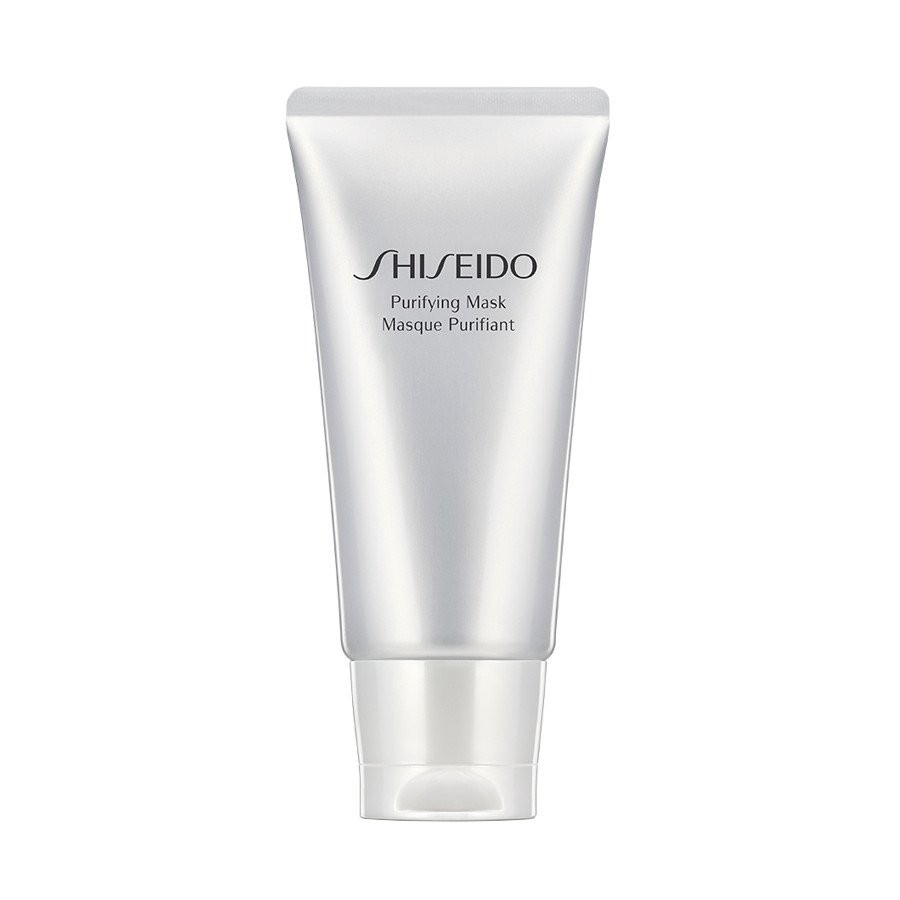 Shiseido - Skin Care Purifying Mask -