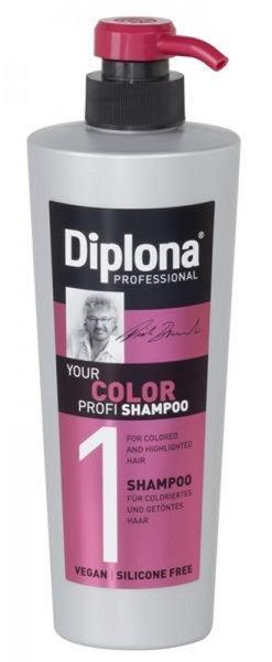 Diplona - Shampoo Color -