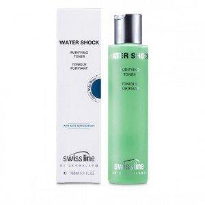 Swissline - Water Schock Purifying Toner -