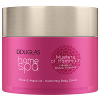 Douglas Home Spa Mystery Of Hammam Body Scrub