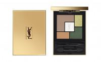 Yves Saint Laurent Ombre Duo+Pallette Couture Eye Palette
