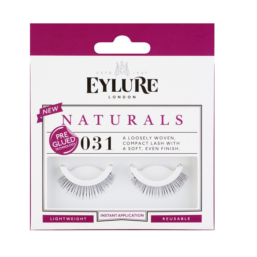Eylure - Pestanas Artificiais Naturals -