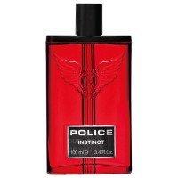 Police Instinct Eau de Toilette