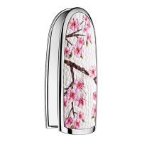 Guerlain Rouge G Cherry Blossom Cap