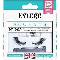 Eylure Pestanas Accents 005