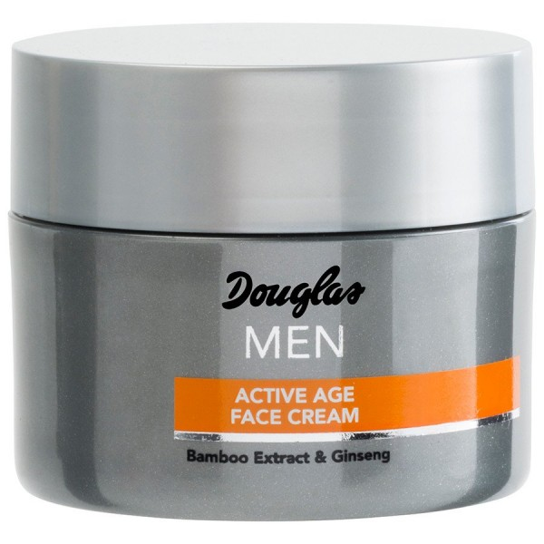 Douglas Men - Active Age Face Cream -