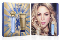 Shakira Dream Eau de Toilette 50Ml Set