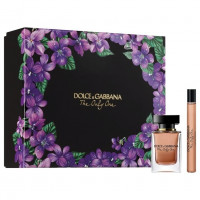 Dolce&Gabbana The Only One Eau de Parfum Spray 50Ml Set