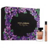 Dolce&Gabbana The Only One Eau de Parfum Spray 50Ml Set