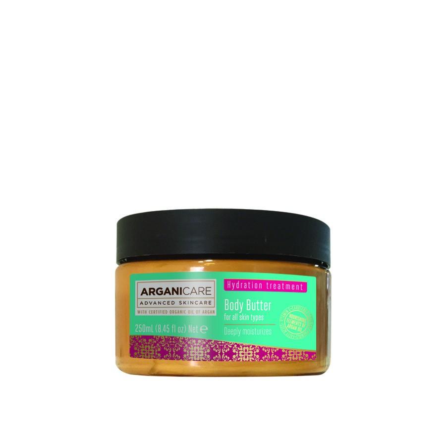 Arganicare - Body Butter -