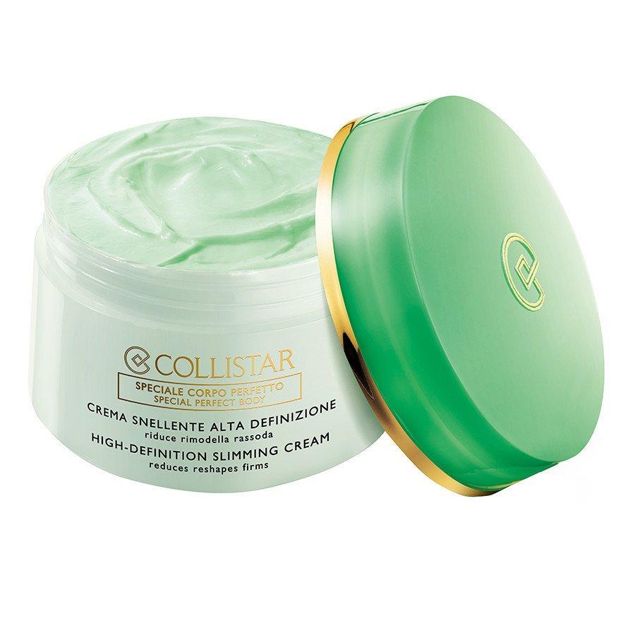 Collistar - High-Definition Slimming Cream -