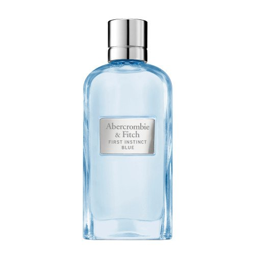 Abercrombie & Fitch - First Instinct Blue Woman Eau de Parfum -  100 ml
