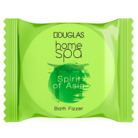 Douglas Home Spa Spirit Of Asia Fizzing Bath Cube
