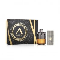 Azzaro Wanted By Night Eau de Parfum 100Ml Set